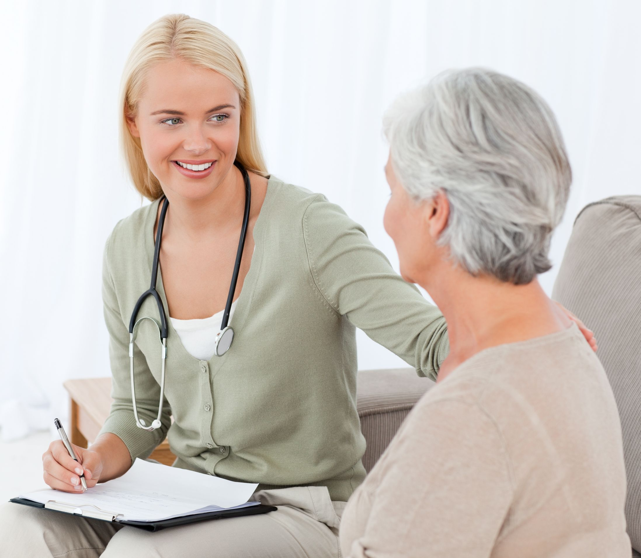 Mitra Homecare: Choice Matters Home Healthcare