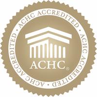 ACHC Gold Seal_CMYK